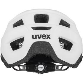 UVEX Access Helm, white